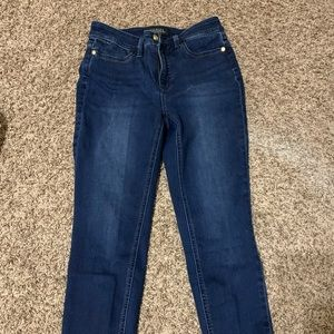 Talbots Flawless Five Pocket Petite Jeggings